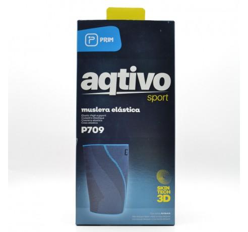 AQTIVO SPORT MUSLERA ELASTICA T- S Parafarmacia