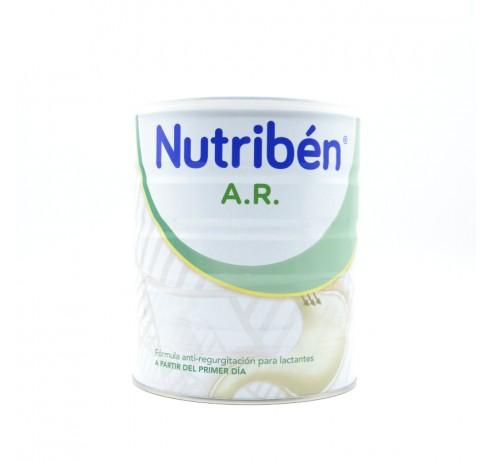 NUTRIBEN AR 800 G Cuidado del bebé