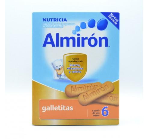ALMIRON GALLETITAS +6M 180 G Parafarmacia