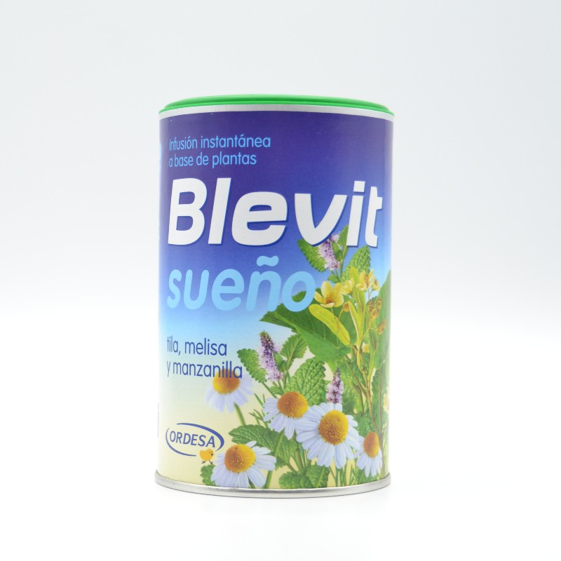 BLEVIT SUEÑO 150 GR. Parafarmacia
