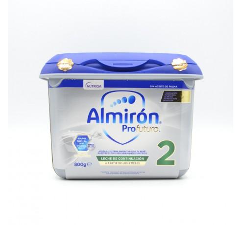 ALMIRON PROFUTURA 2 800 G Cuidado del bebé