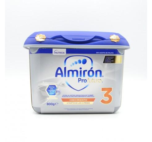 ALMIRON PROFUTURA 3 800 G Cuidado del bebé