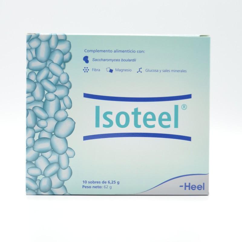 ISOTEEL 10 SOBRES Parafarmacia