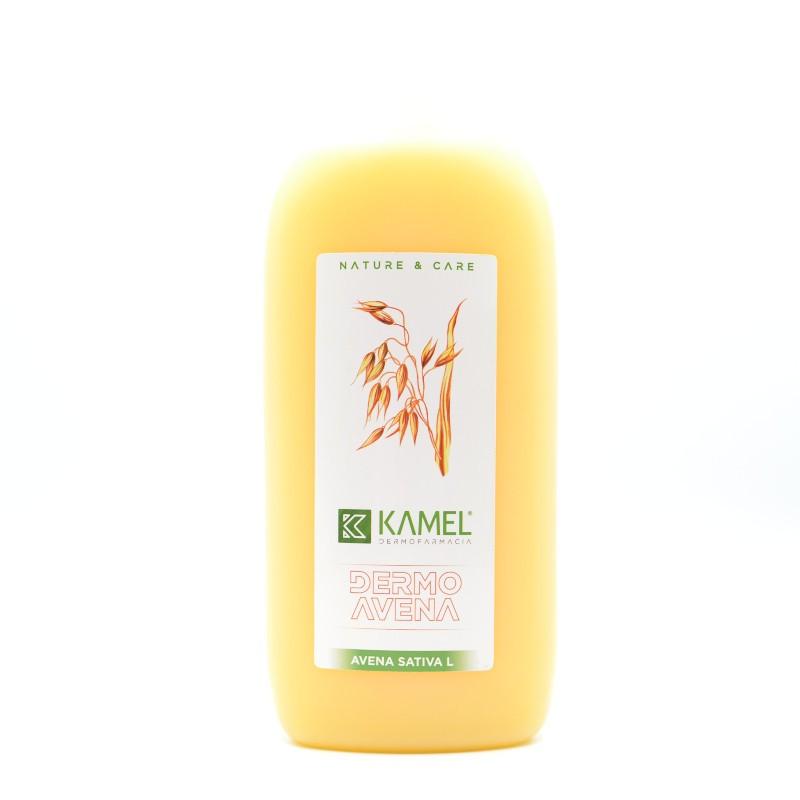 KAMEL GEL DERMO AVENA 750 ML. Parafarmacia