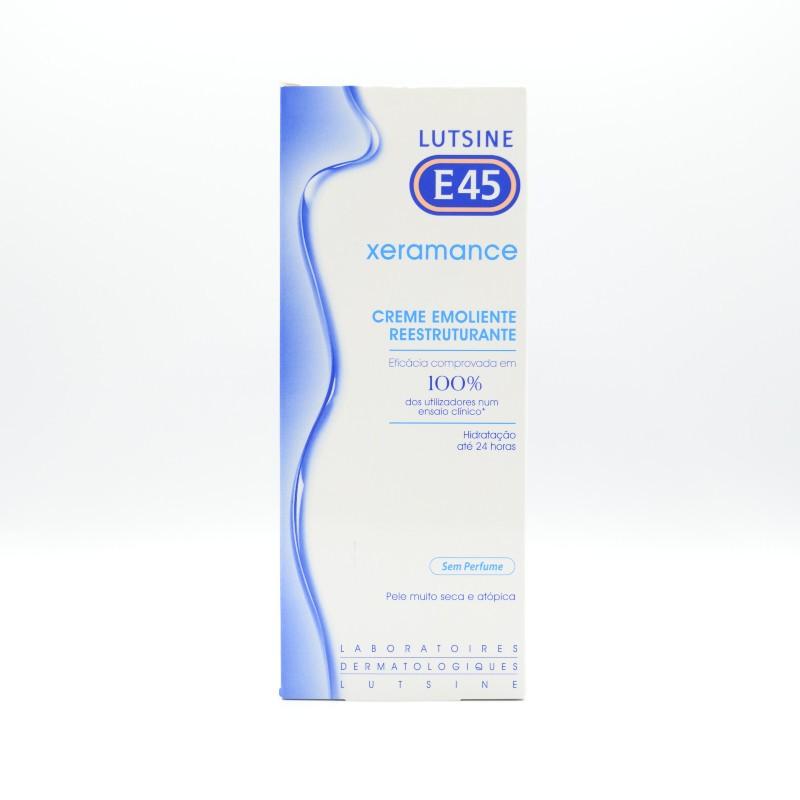 XERAMANCE EMULSION REEST. 400 ML Parafarmacia