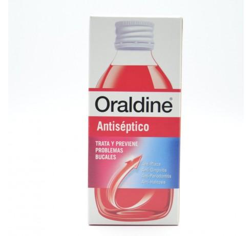 ORALDINE ANTISEPTICO 200 ML Parafarmacia