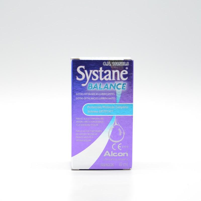 SYSTANE BALANCE COLIRIO 10 ML Parafarmacia