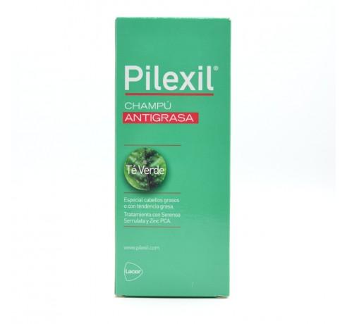 PILEXIL CHAMPU ANTIGRASA 300 ML Parafarmacia