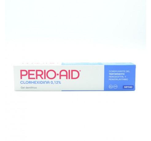 PERIO-AID TTO CON CLX GEL 75 ML Parafarmacia