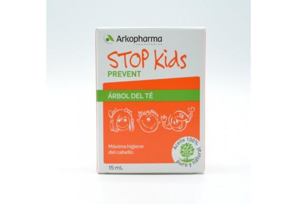 STOP KIDS ACEITE ARBOL TE 15 ML Parafarmacia