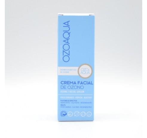 OZOAQUA CREMA FACIAL 50 ML Parafarmacia