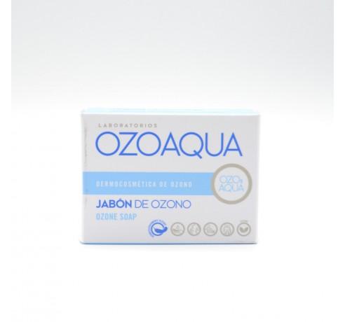OZOAQUA JABON DE OZONO 100 G Parafarmacia