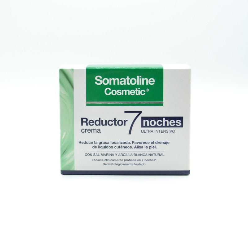 SOMATOLINE INTENSIVO NOCHE 7 250 ML Parafarmacia
