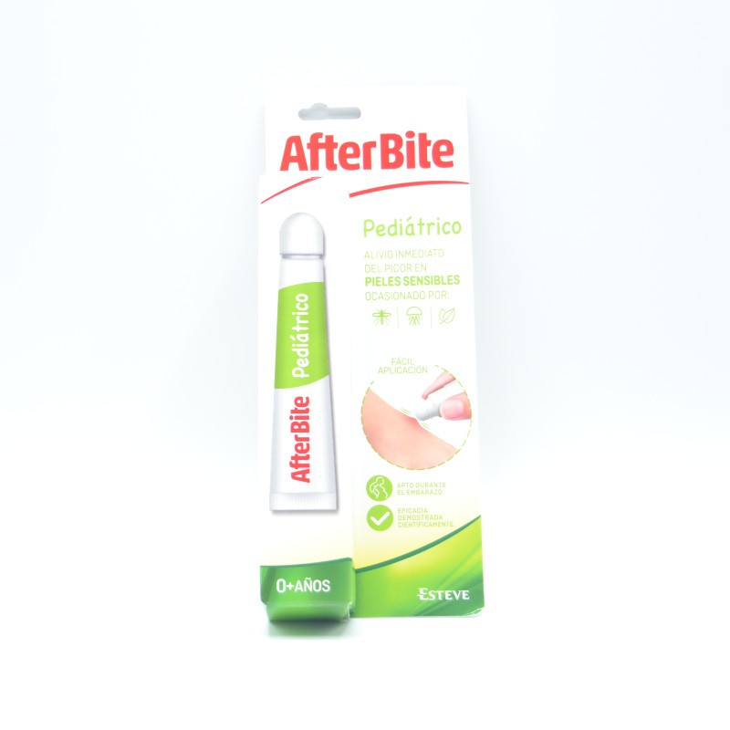 AFTER BITE PEDIATRICO CREMA 20 GR Parafarmacia