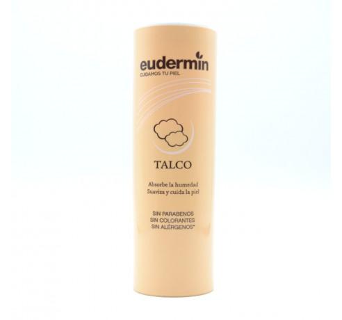 TALCO EUDERMIN 200 G Parafarmacia