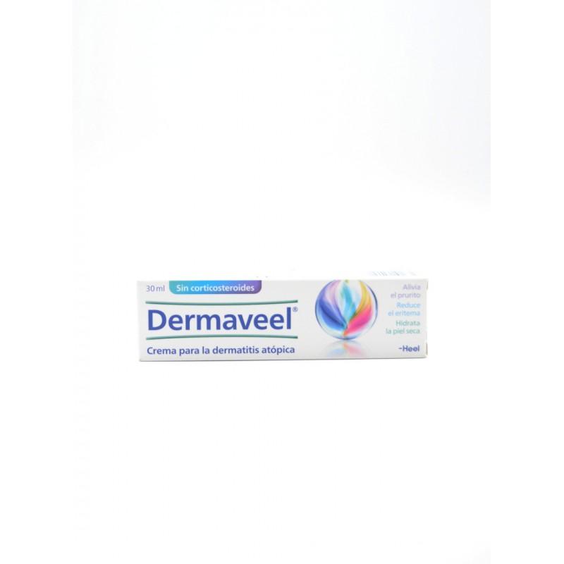 DERMAVEEL CREMA 30 ML Parafarmacia