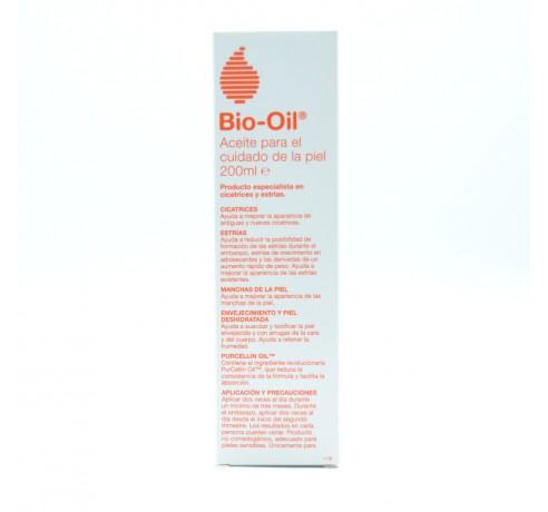 BIO - OIL 200 ML Parafarmacia