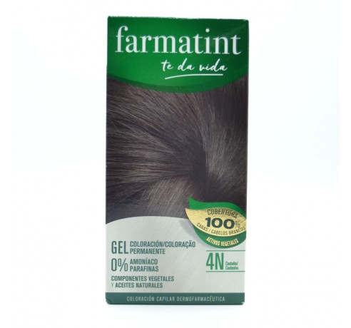 FARMATINT 4N CASTAÑO Parafarmacia
