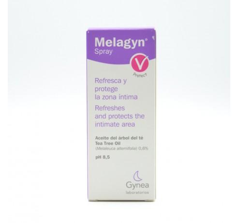 MELAGYN SPRAY 40 ML. Parafarmacia