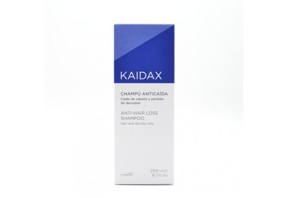 KAIDAX CHAMPU 200 ML. Parafarmacia