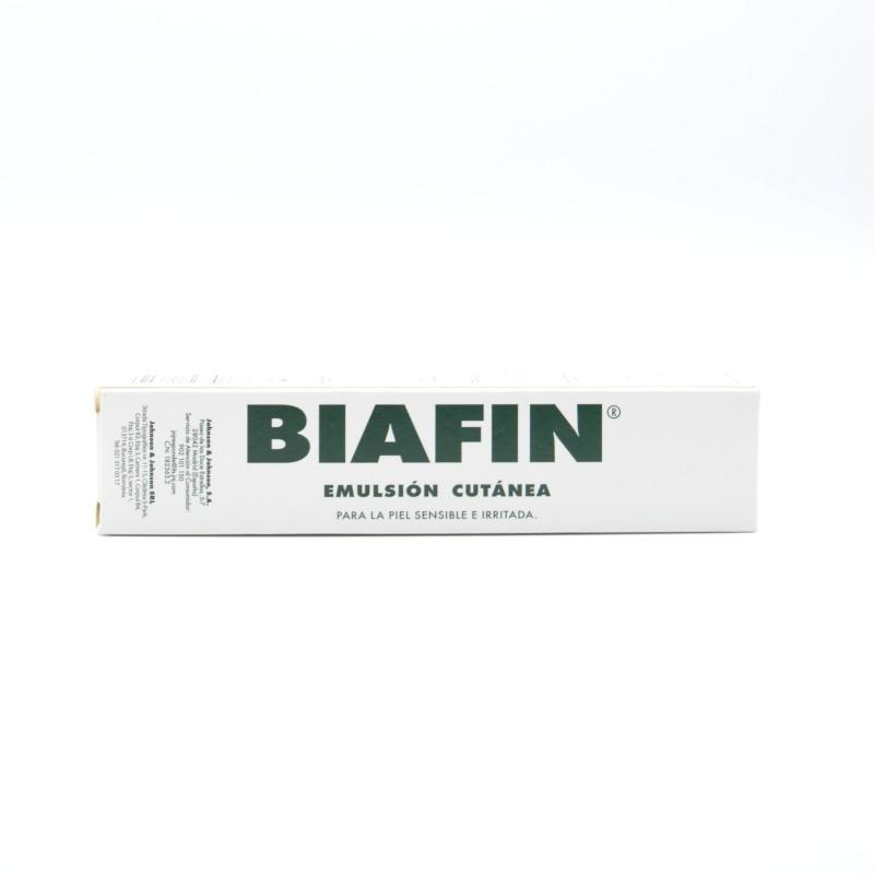 BIAFIN EMULSION CUTANEA 50 ML Parafarmacia