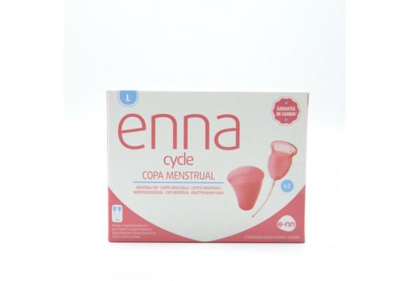 COPA MENSTRUAL ENNA CYCLE T- L Parafarmacia