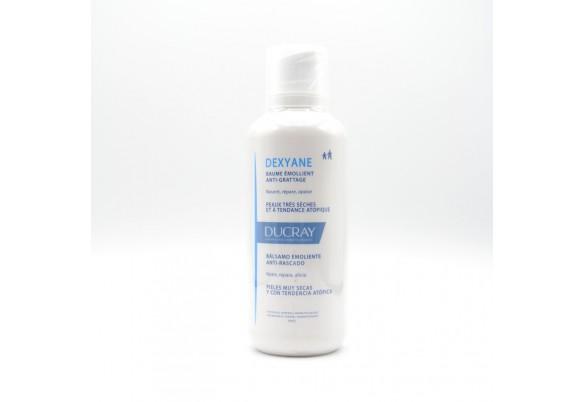 DEXYANE BALSAMO CORPORAL 400 ML (ICTYANE HD) Parafarmacia