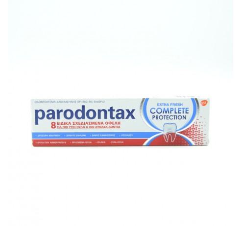 PARODONTAX COMPLETE PROTECTION EXTRA FRESH 75 ML Parafarmacia