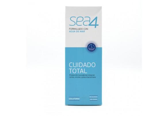 SEA4 COLUTORIO CUIDADO TOTAL 500 ML Parafarmacia