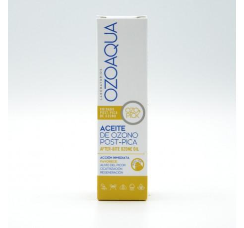 OZOPIC GEL POT-PICA DE OZONO 15 ML Parafarmacia