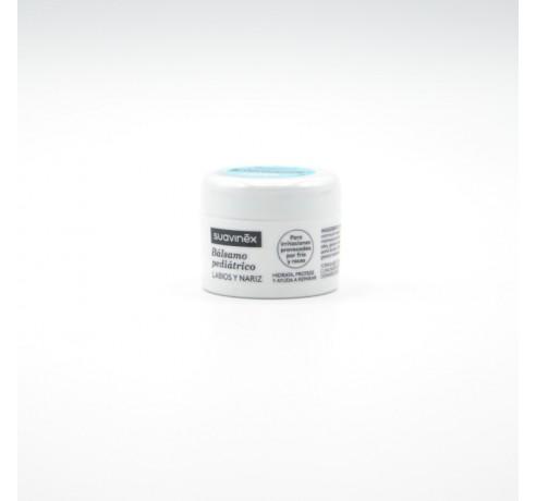 SUAVINEX BALSAMO LABIAL PEDIATRICO 10 ML Parafarmacia