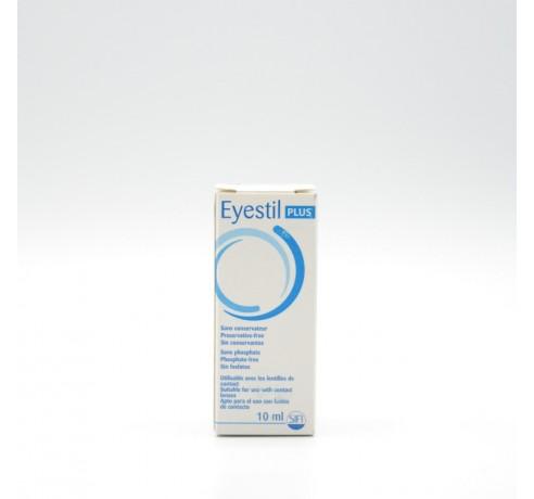 EYESTIL PLUS 10 ML Parafarmacia