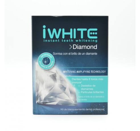 IWHITE DIAMOND KIT 10 MOLDES Parafarmacia