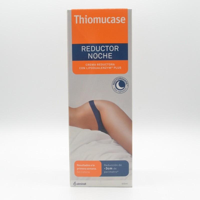 THIOMUCASE REDUCTOR NOCHE 500ML Parafarmacia