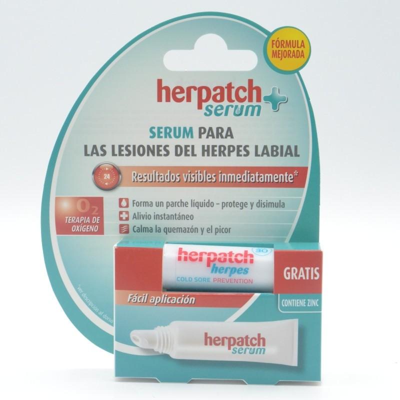 HERPATCH SERUM 5 ML Parafarmacia