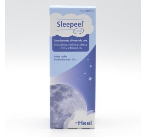 SLEEPEEL GOTAS 30 ML Parafarmacia