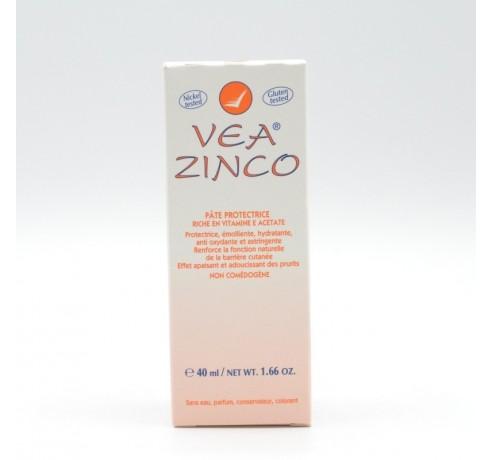 VEA ZINCO PASTA 40 ML Parafarmacia