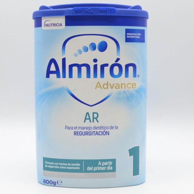 ALMIRON ADVANCE AR 1 800 G Cuidado del bebé