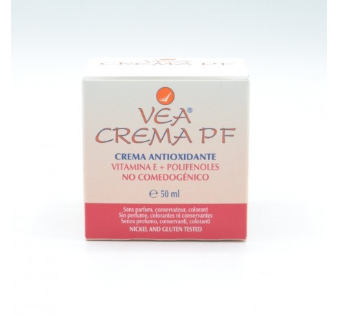 VEA CREMA PF 50 ML Parafarmacia