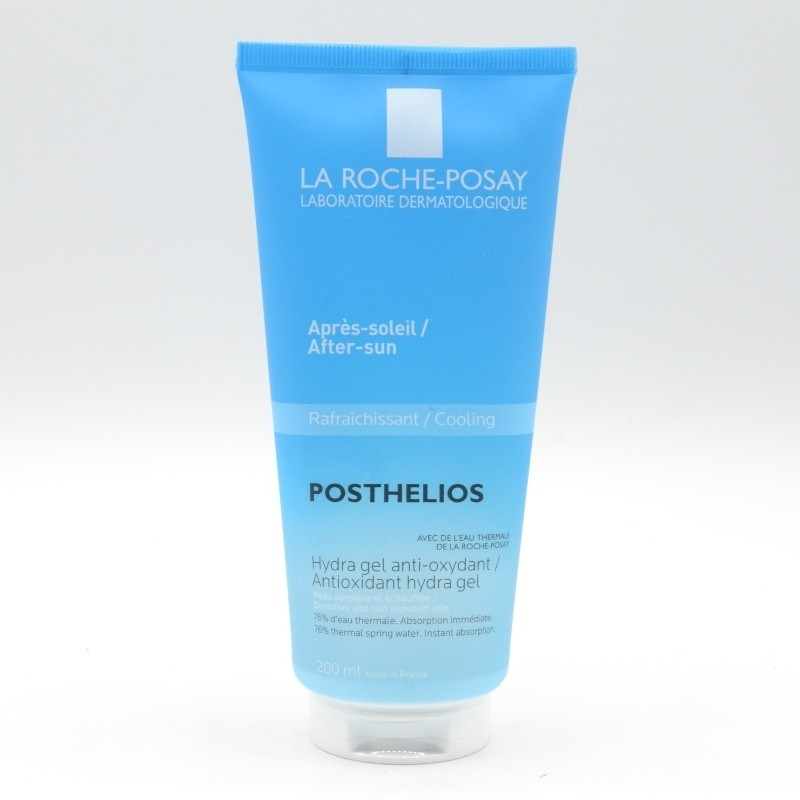 POSTHELIOS HYDRA GEL 200 ML Parafarmacia