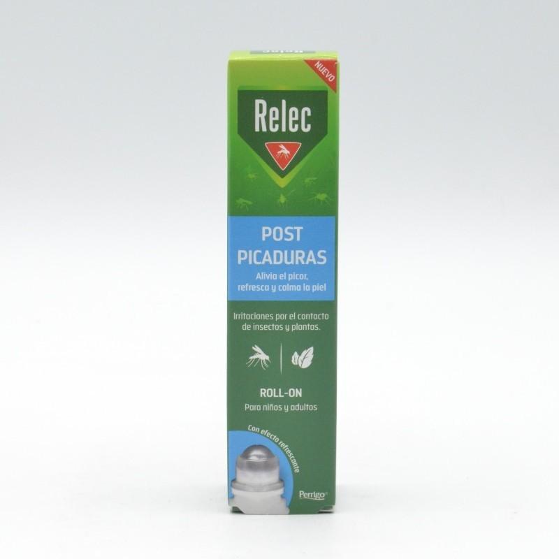 RELEC POST PICADURAS ROLL-ON 15 ML Parafarmacia