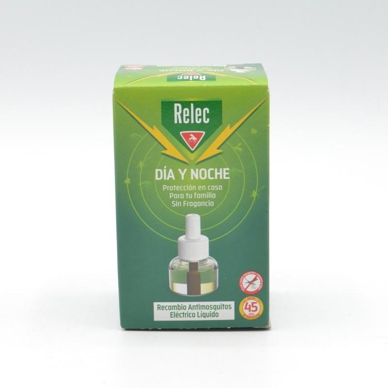 RELEC DIA Y NOCHE RECARGA 35 ML Parafarmacia