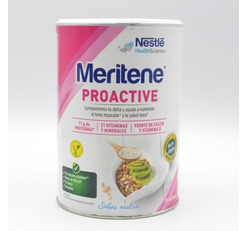 MERITENE PROACTIVE 408 G Parafarmacia