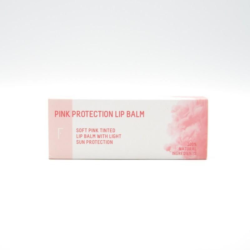 FRESHLY PINK PROTECTION LIP BALM Parafarmacia