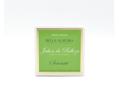 BELLA AURORA JABON BELLEZA SERENITE 100G Parafarmacia