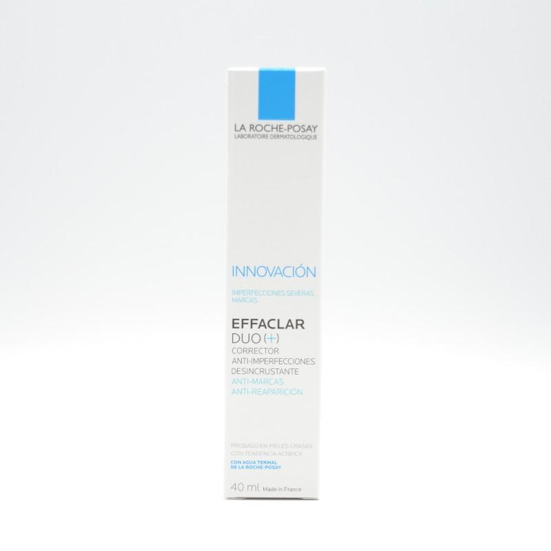 EFFACLAR DUO (+) 40 ML Parafarmacia