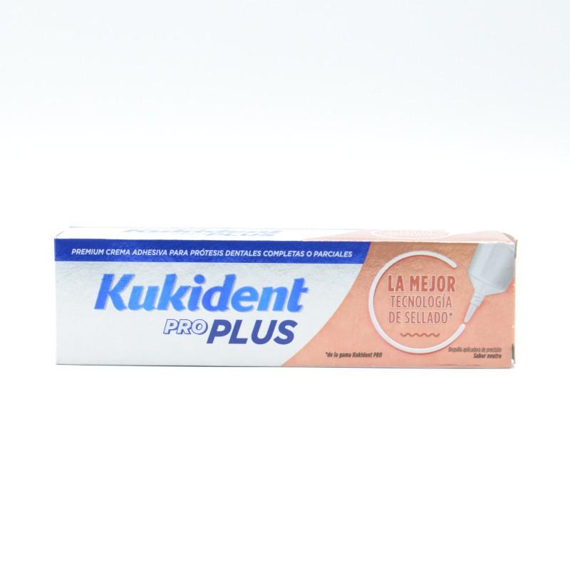 KUKIDENT PRO EFECTO SELLADO 40 G Parafarmacia