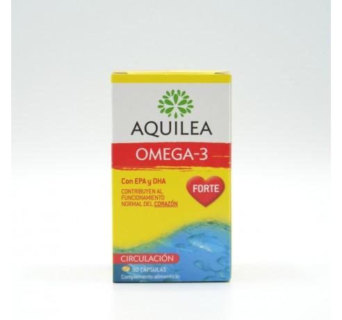 AQUILEA OMEGA-3 FORTE 90 CAPS Parafarmacia