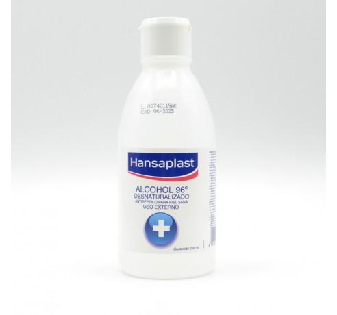 HANSAPLAST ALCOHOL 96 º 250 ML Parafarmacia