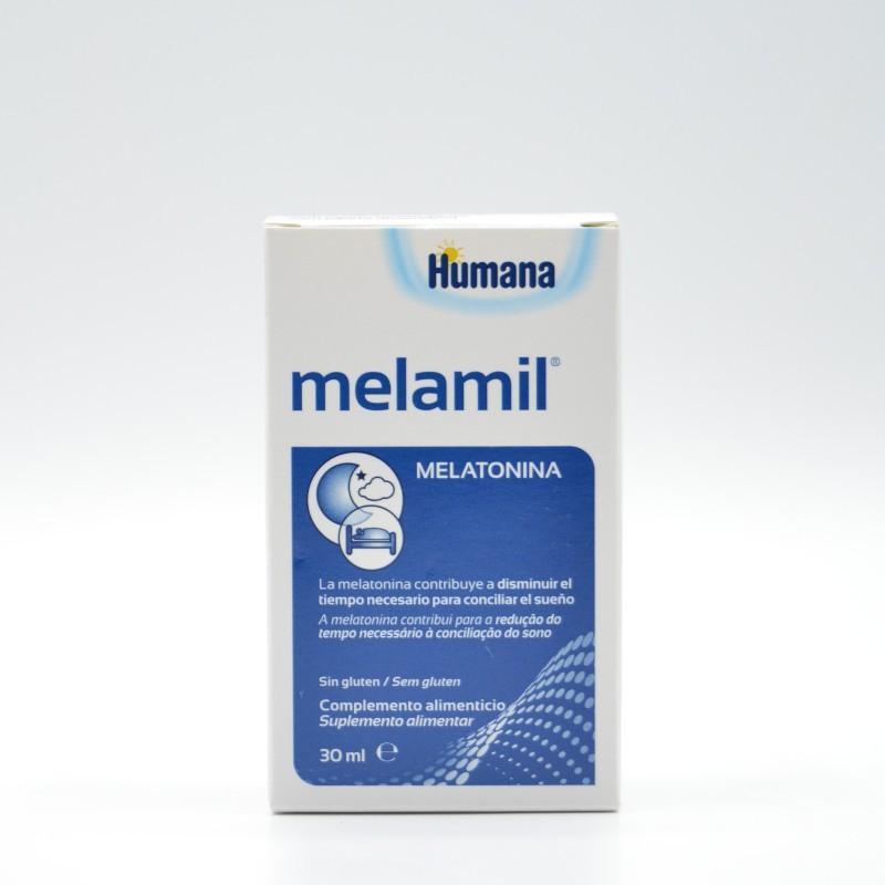 MELAMIL 30 ML. Parafarmacia